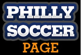 Philly Soccer Page