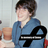 EMMA DIANE BLUMSTEIN May 20, 1988 - June 12, 2012