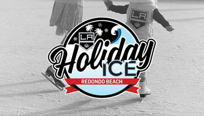 Redondo Beach Holiday Ice