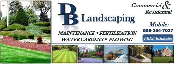 D.B. Landscaping
