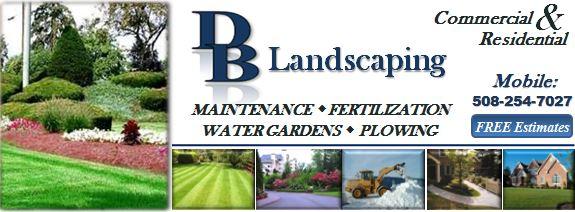D.B. Landscaping
