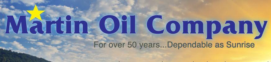Martin oil company - 3 year 2017