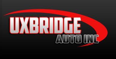Uxbridge Auto - 3 year 2017