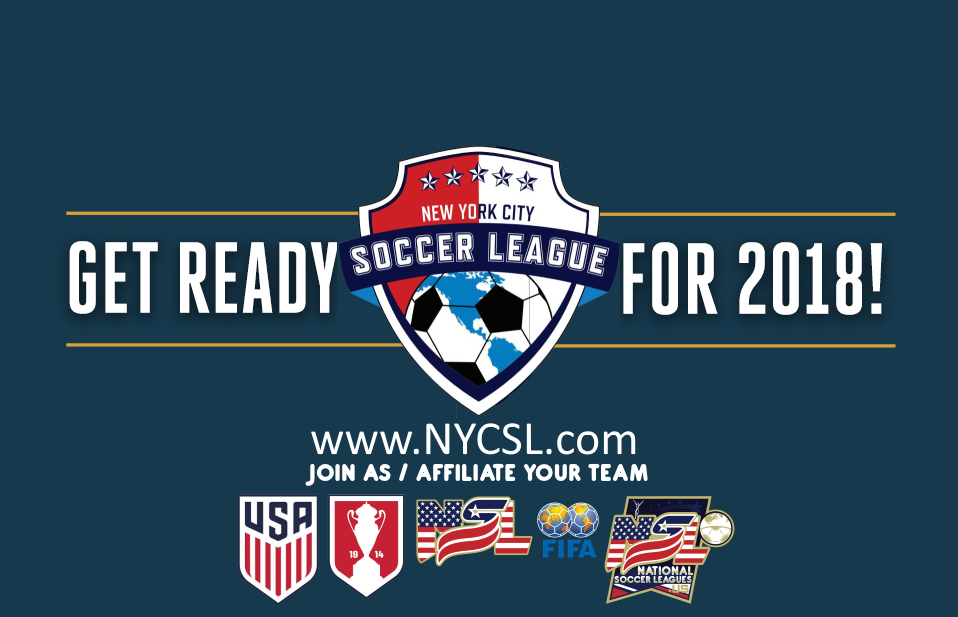 New York City Soccer League