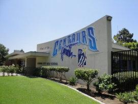 Culver City HS