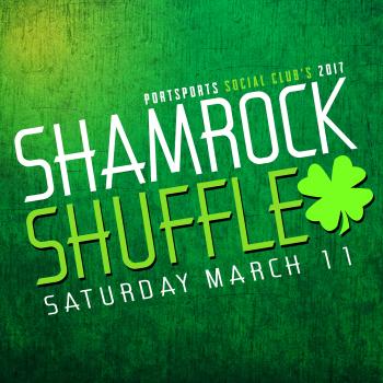 Shamrock Shuffle Pub Crawl 2017