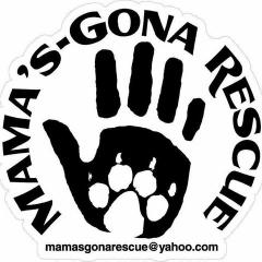 Mama's-gona Rescue