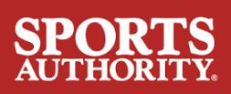 Sports Authority, Braintree MA