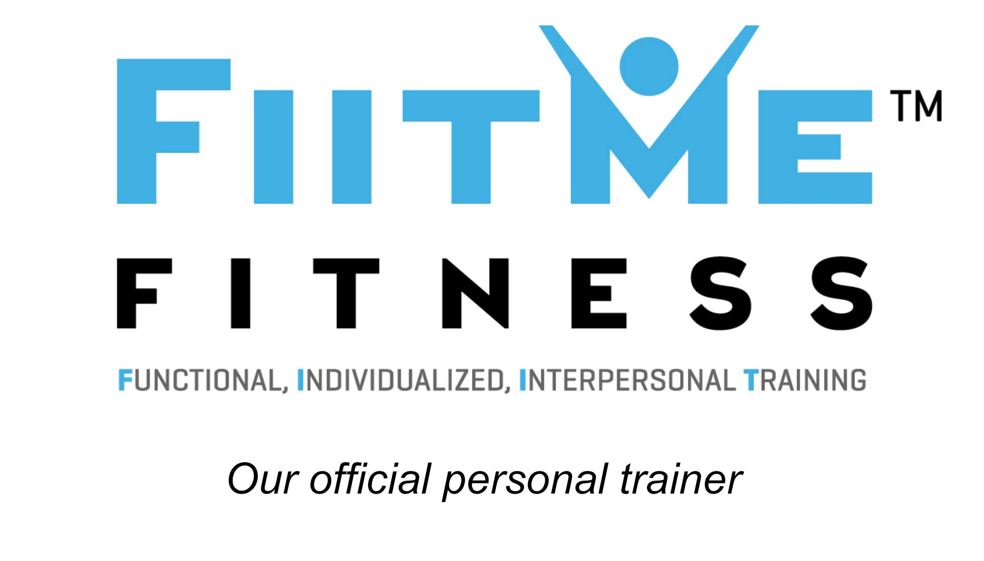 FiitMe Official Personal Trainer