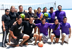 long beach beach soccer