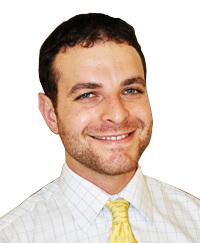 Dr. Vitaly Dvoskin, PT, DPT