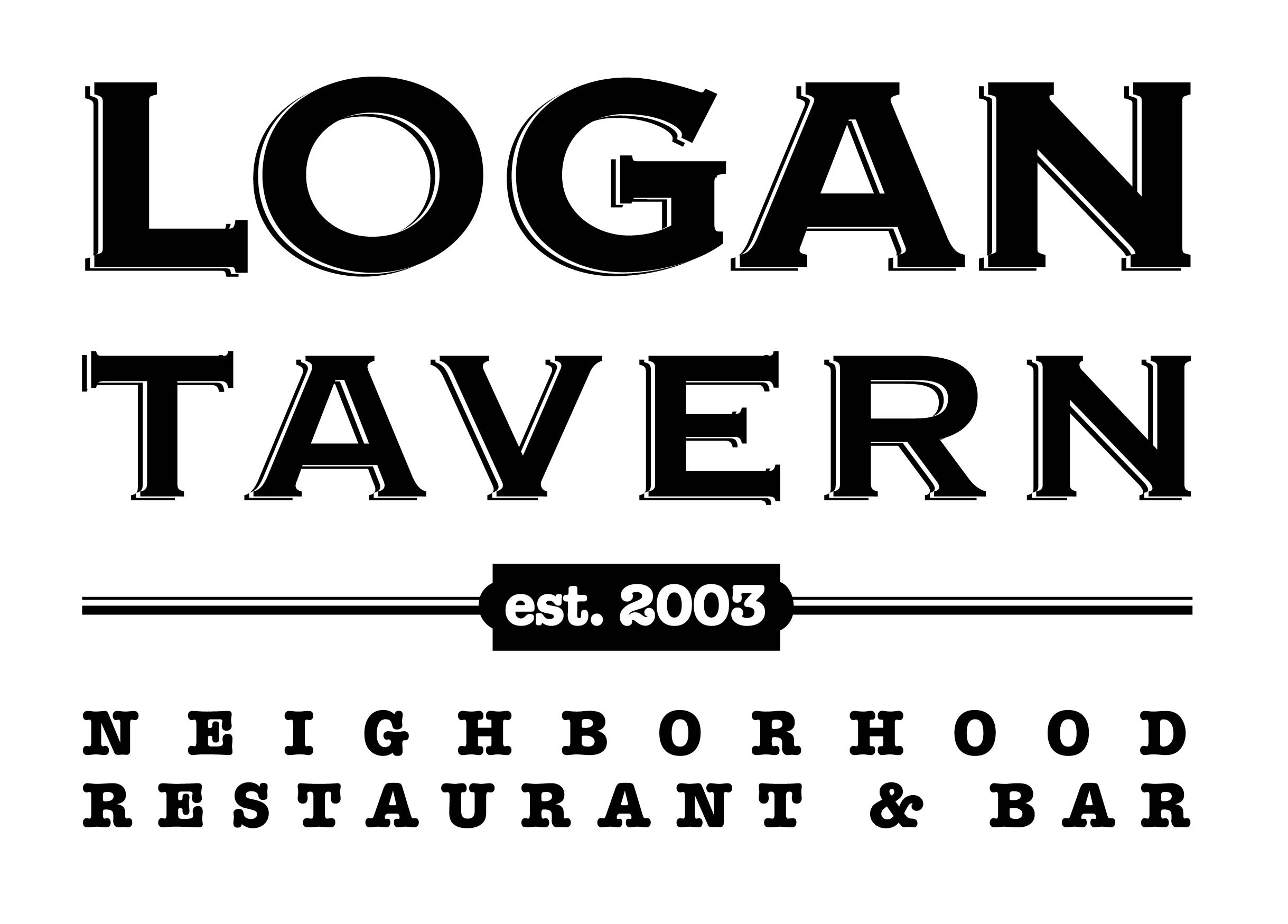 Logan Tavern Neighborhood Restaurant and Bar