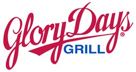 Glory Days Grill: The Official Food of Hometown Sports