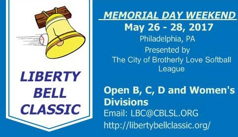 Liberty Bell Classic