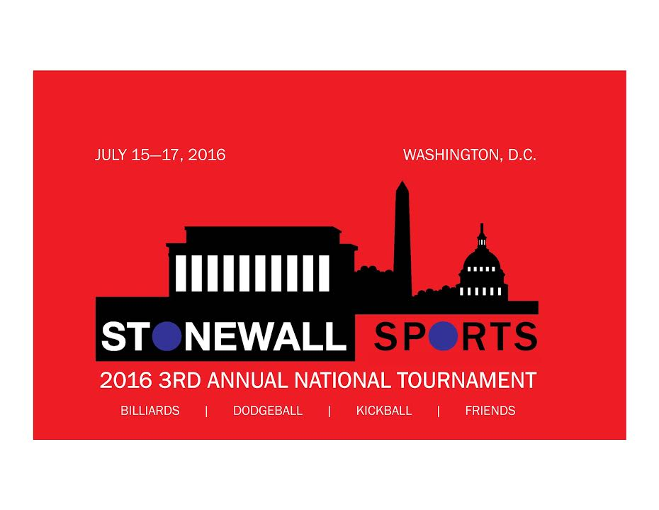 Stonewall Sports Tournament