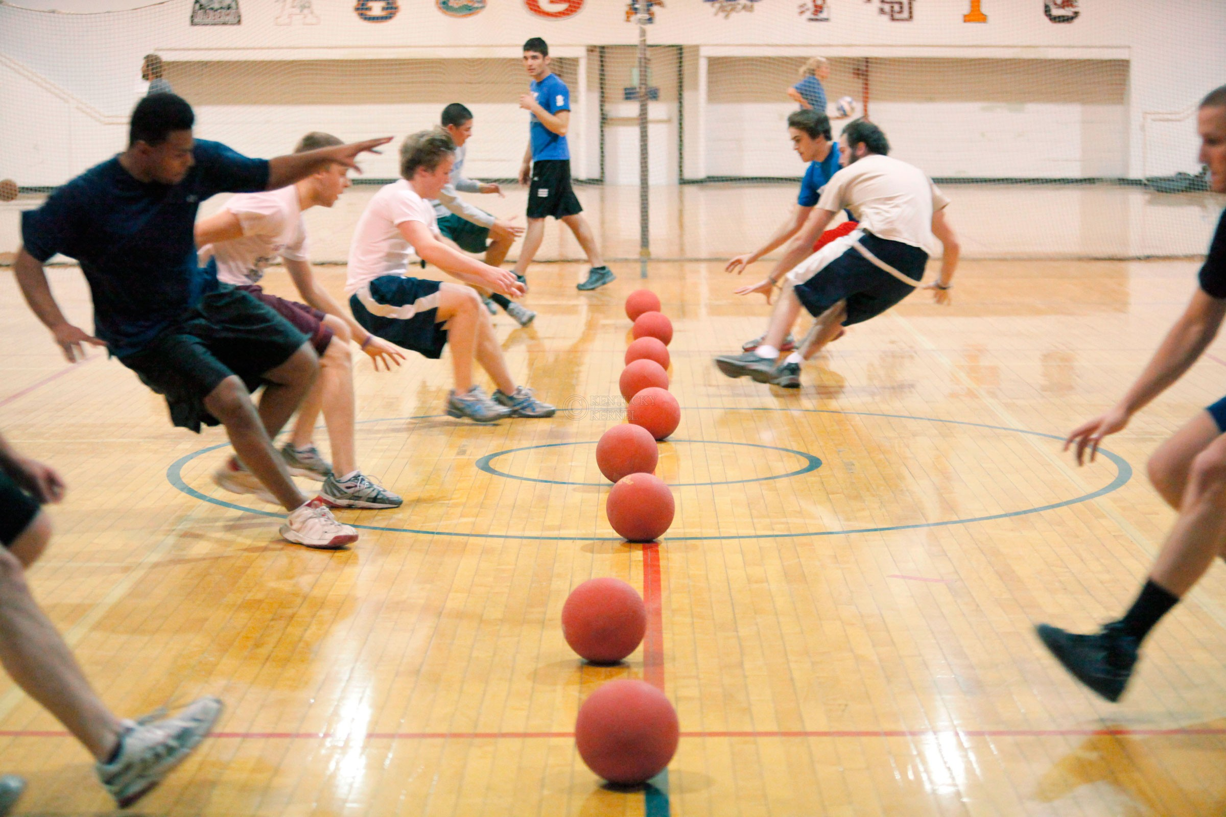 stonewall dodgeball philly