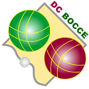DC Bocce League