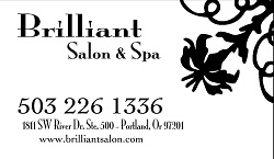 Brilliant Salon & Spa