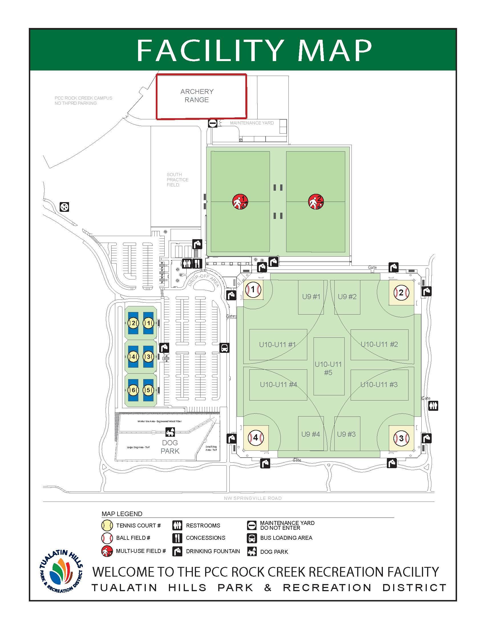 Pcc Rock Creek Campus Map   Paintingsforsale