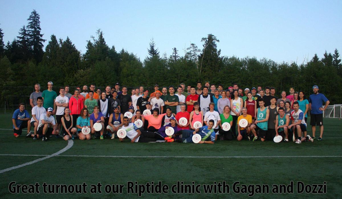 Riptide Clinic
