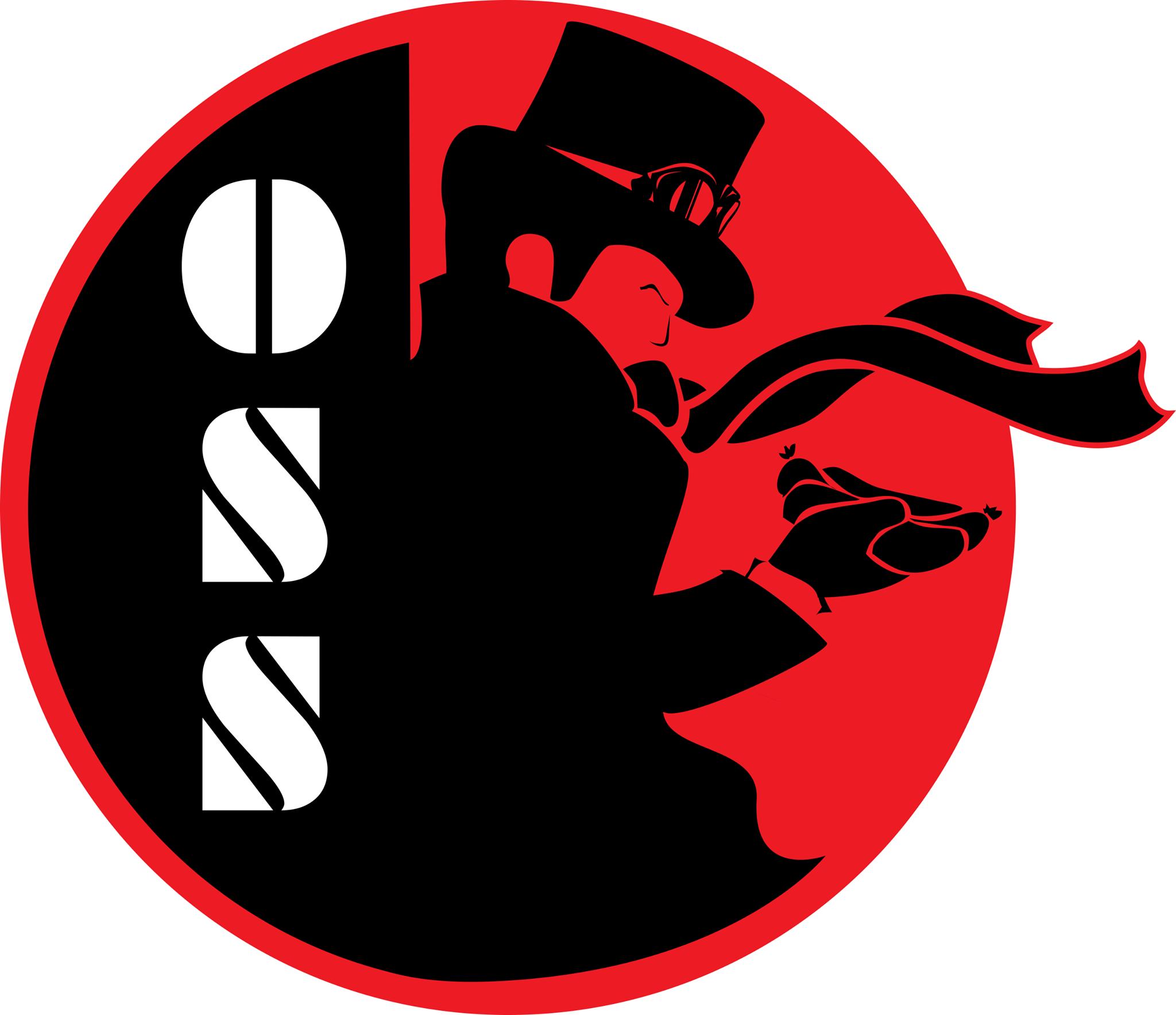 OSS Sausages