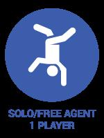 Solo/Free Agent