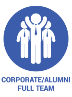 Corporate/Alumni Team