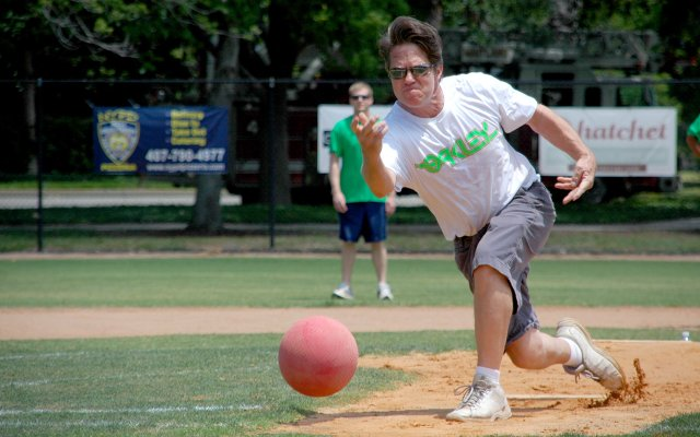 Funny Kickball Meme : Which position should you play in kickball this spring