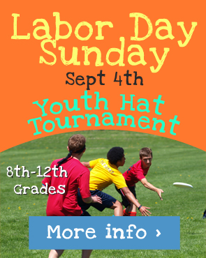 Cleveland Youth Summer Camp