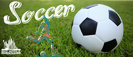 Soccer games on sunday