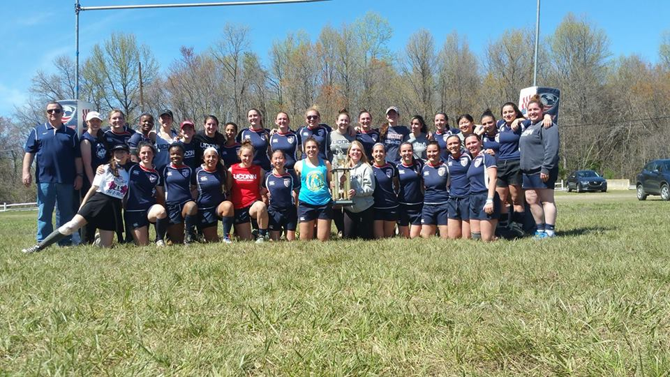 Connecticut Rugby Cherry Blossom