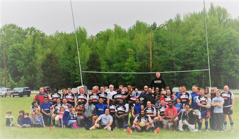 Washington Rugby Football Club Friends and Family