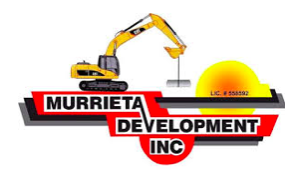 Murrieta Development
