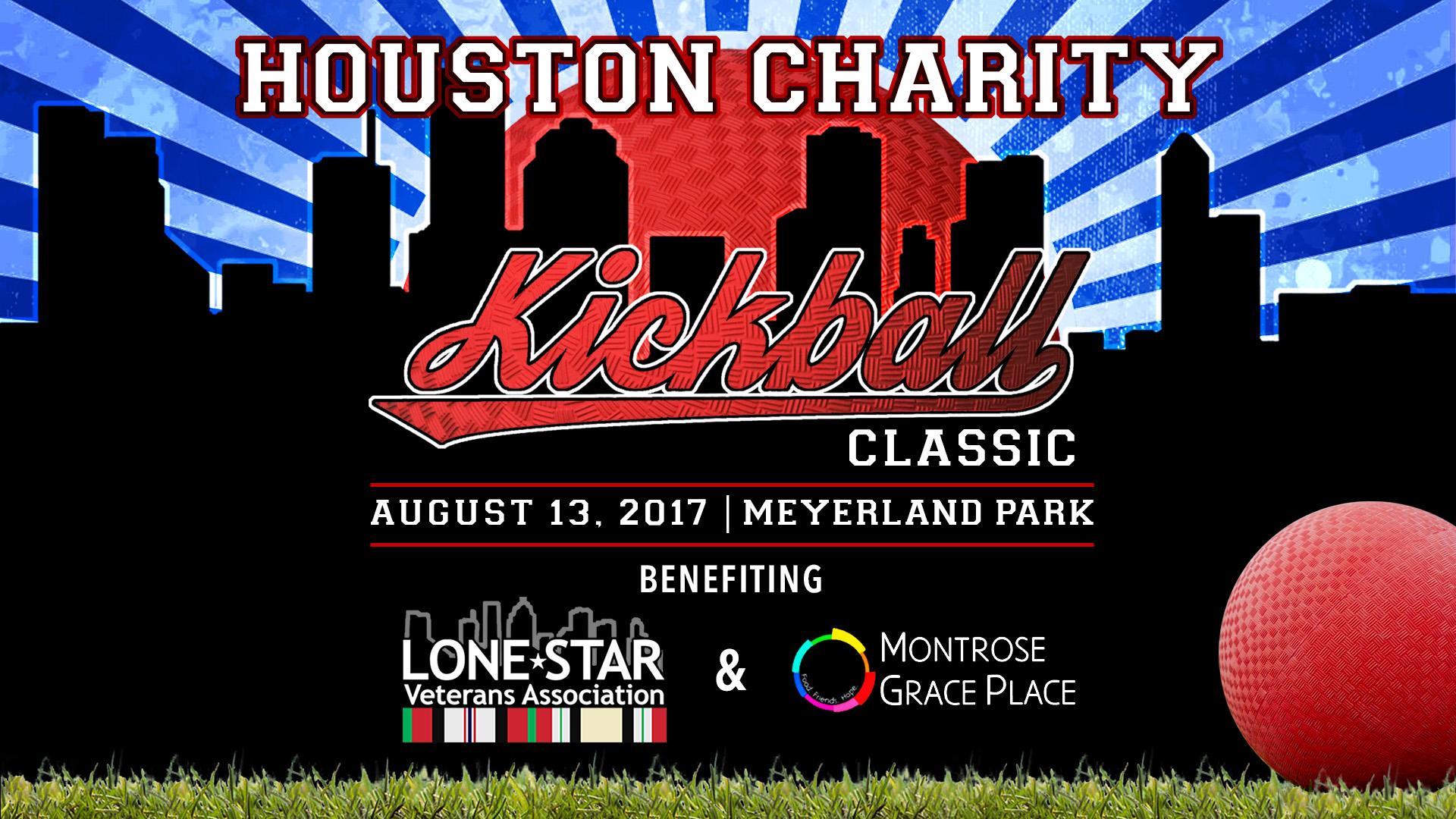 2017 Charity Kickball Classic
