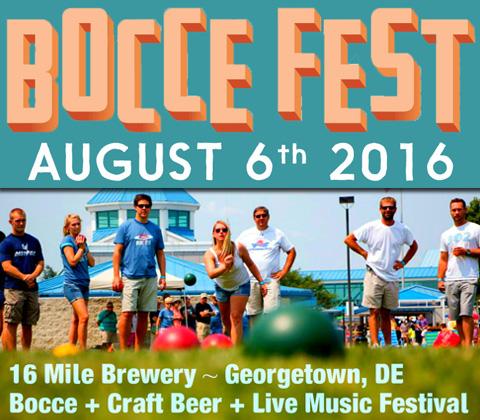 BocceFest