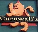 Cornwall's