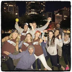 MLBocce Boston
