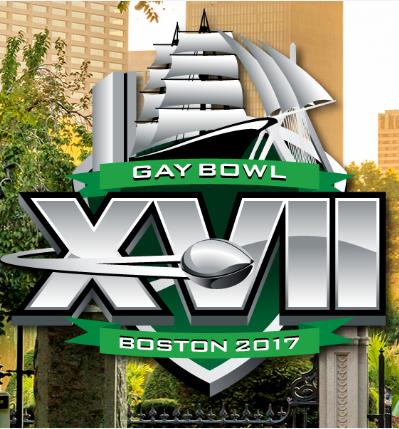 Gay Bowl XVII