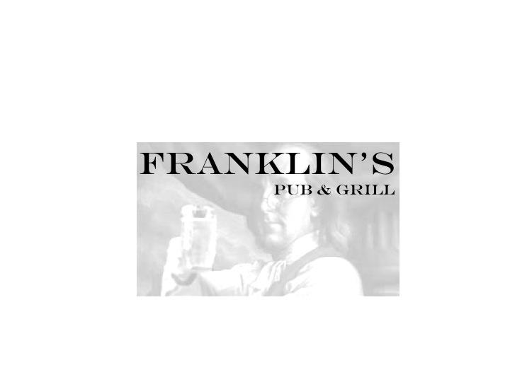 Franklin's Pub & Grill