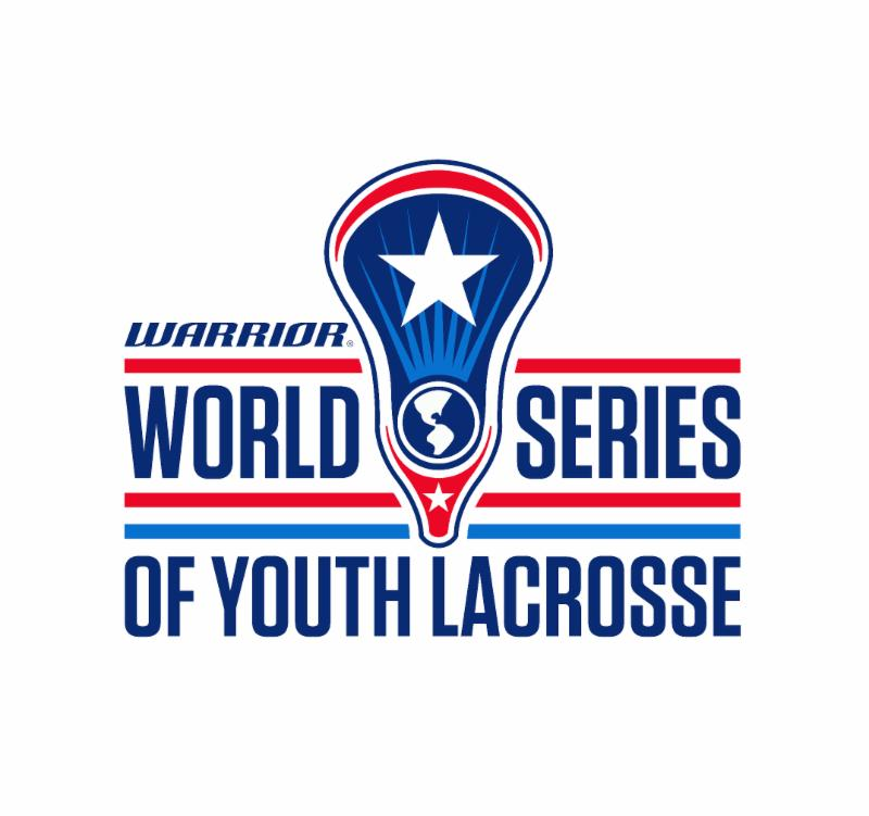Image result for world series of youth lacrosse logo