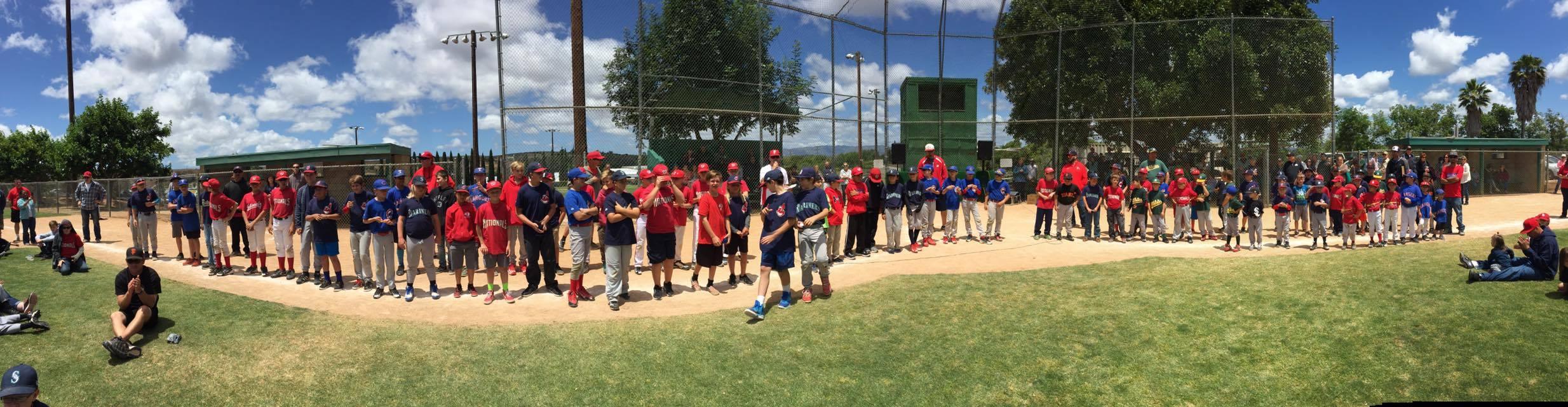 Fallbrook Youth Baseball