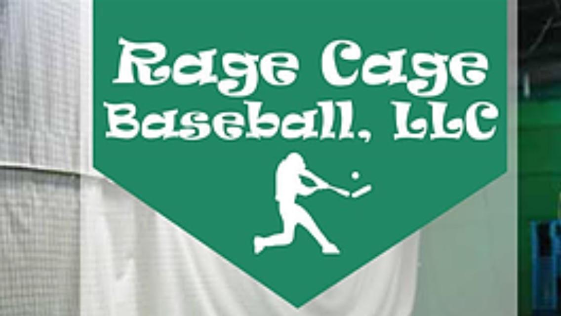 Rage Cage Baseball, LLC