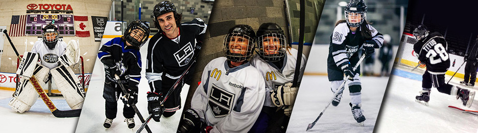 LA Kings Hockey Development