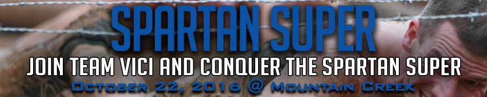 Team Vici: Spartan Super