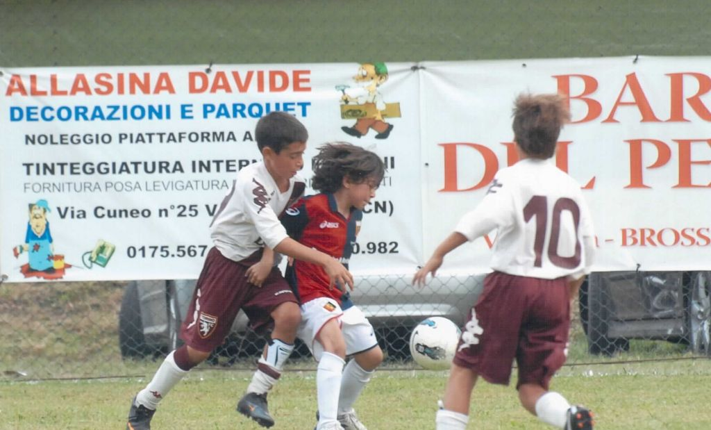 genoa fc youth academy - photo#39