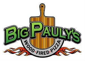 Big Pauly's Wood Fired Pizza