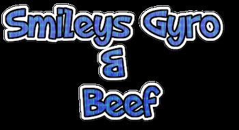 Smiley's Gyros