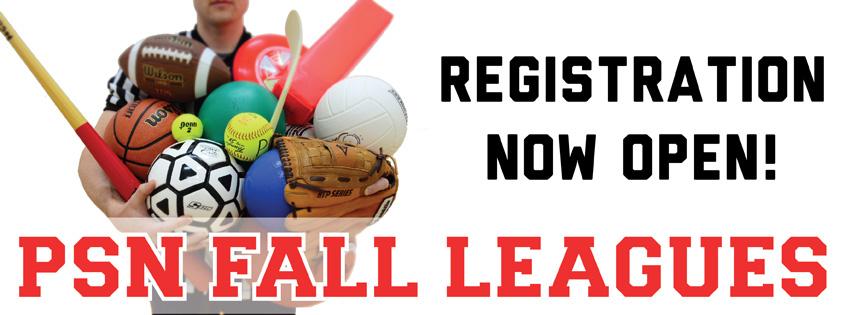 Upcoming Leagues Listing : Philadelphia Sports Network