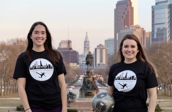 Philadelphia Women's soccer