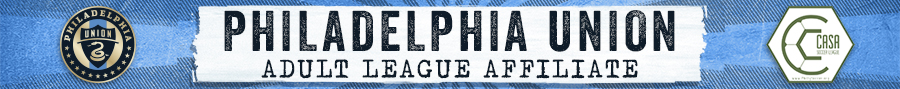 Philadelphia Union Adult League Affiliate